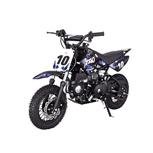 80cc Dirt Bike Amazoncom