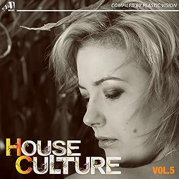 House Culture, Vol. 5