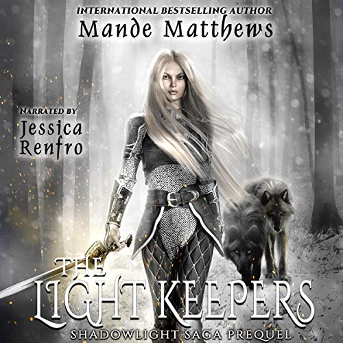 The Light Keepers  By  cover art