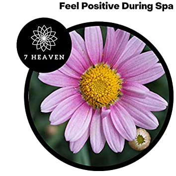 Feel Positive During Spa