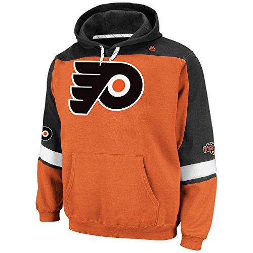 Philadelphia Flyers Majestic NHL Ice Classic Hooded Men's Sweatshirt