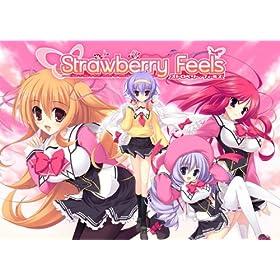 Strawberry Feels~ストロベリー・フィールズ~