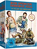 Bud Spencer & Terence Hill [10 D...