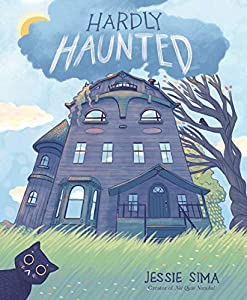 Hardly Haunted