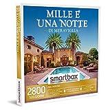 Smartbox - Mille E Una Notte di Meraviglia - Cofanetto Regalo Coppia, 1, 2 o 3 Notti con Scelta Tra...