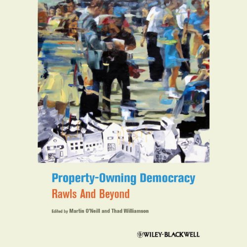 FREE FIRST CHAPTER : Property-Owning Democracy cover art