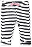 Noppies Baby-Mädchen G Slim fit Pants Charter Oak Y/D STR Hose, Mehrfarbig (Dress Blues P093), (Herstellergröße: 56)