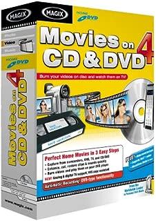 Magix Movies on CD & DVD 4.0 2006
