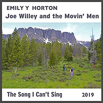 The Song I Can't Sing (feat. Emily Y Horton)