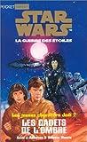Les Jeunes chevaliers Jedi, tome 2. Les Cadets de l'ombre