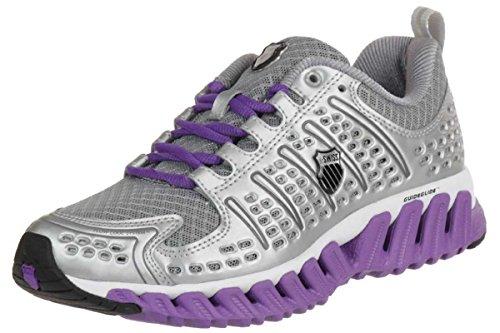 K-Swiss Blade Max Endure Damen Fitness Jogging Schuhe 92796056, Schuhgröße:EUR 37.5