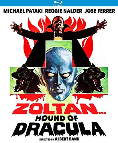 Zoltan… Hound Of Dracula (Special Edition) Aka Dracula's Dog