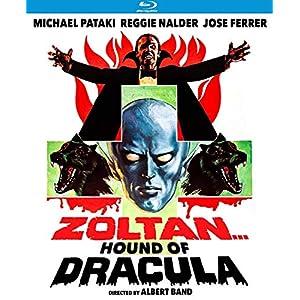Zoltan… Hound of Dracula (Special Edition) aka Dracula's Dog [Blu-ray]