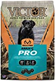 REALTREE and VICTOR have partnered to create an exclusive line of products with enhanced levels of essential nutrients for energy and stamina - to keep your dog running strong all season long. An ideal 30% protein, 20% fat formula for dogs with high ...
