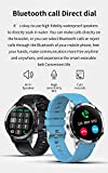 Zoom IMG-2 smartwatch uomo donna phipuds orologio
