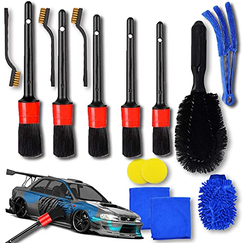 Limpieza Coche Exterior Kit limpieza coche  Marca CHENYUCHEN