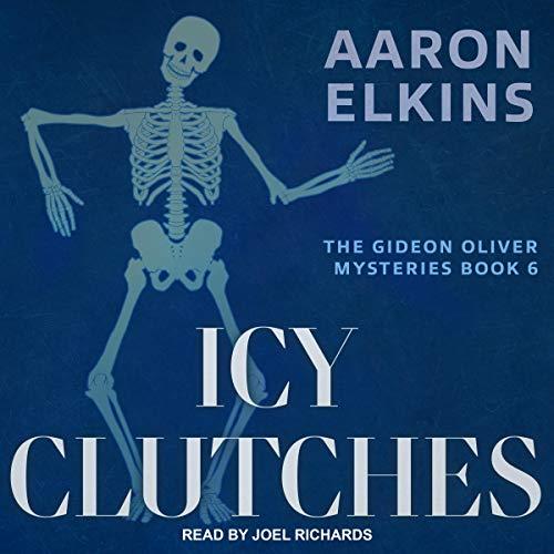 Icy Clutches     Gideon Oliver Mysteries, Book 6              Auteur(s):                                                                                                                                 Aaron Elkins                               Narrateur(s):                                                                                                                                 Joel Richards                      Durée: 8 h et 39 min     Pas de évaluations     Au global 0,0