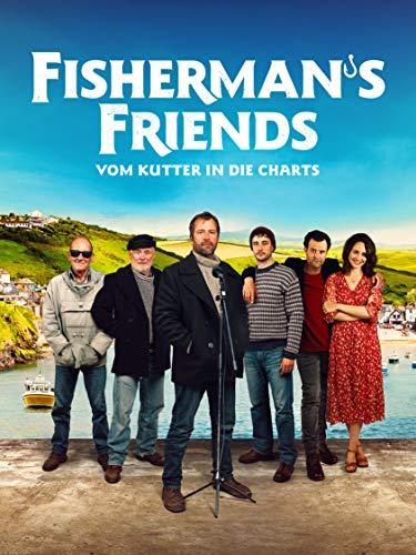 Fishermans Friends - vom Kutter in die Charts [dt./OV]