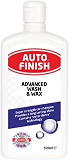 Auto Finish AFS505 Car Shampoo