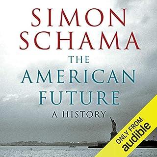Couverture de The American Future