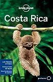 Costa Rica 6 (Guías de País Lonely Planet) [Idioma Inglés]