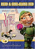 You Are Mine Read & Sing Along [DVD]