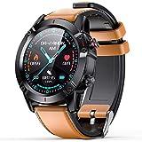 AGPTEK Smartwatch fitness watch Uomo Donna Orologio Fitness con Cinturino di...