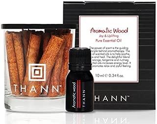 Thann Aromatic Wood Essential Oil 10 ml
