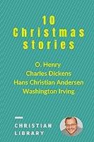 10 Christmas stories