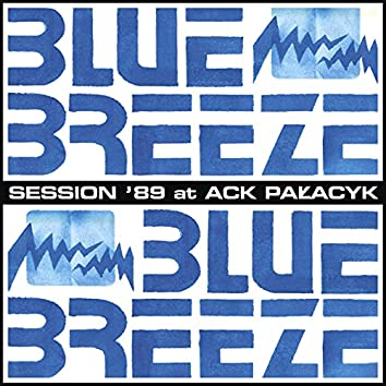 Session '89 at ACK Pałacyk CD1