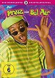 Der Prinz von Bel Air - Staffel 3 [Alemania] [DVD]