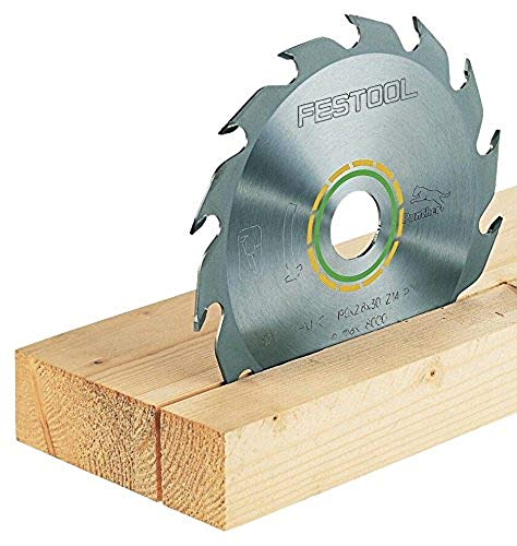 Festool 493196 Kreissägeblatt HW 210 x 2.6 x 30 PW 16