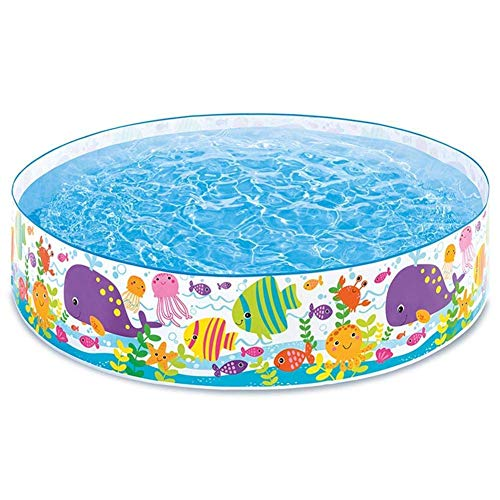 YLJYJ Flotador de Agua de Fila Flotante Inflable, Balsas flotantes inflables Multicolores para Piscina al Aire Libre para Fiestas de Verano, niños Adultos, 190 (Juguetes de Piscina)