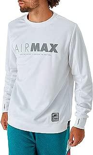 Best nike air max jumper black Reviews