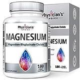 Magnesium Glycinate - Patented Bisglycinate...