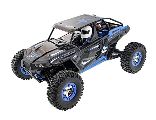 RC Race Buggy Storm Off-Road Monstertronic 1:10 4WD , MT2046