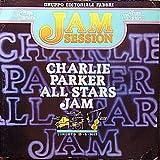Charlie Parker - Charlie Parker All Stars Jam - Gruppo Editoriale Fabbri - JS-12, Gruppo Editoriale Fabbri - 347138