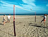 Cobra Sports Viper Portable Volleyball Net System Since 1992