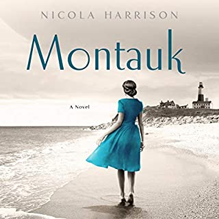 Montauk     A Novel              Written by:                                                                                                                                 Nicola Harrison                               Narrated by:                                                                                                                                 Erin Bennett                      Length: 14 hrs and 14 mins     Not rated yet     Overall 0.0