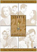 Studio Classics: (Sunrise / How Green Was My Valley / Gentleman's Agreement / All About Eve)