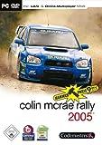 Colin McRae Rally 2005 (DVD-ROM) [Hammerpreis]