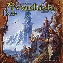 avantasia the metal opera ii