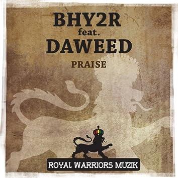 Praise (feat. Daweed)