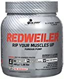 OLIMP SPORT NUTRITION Redweiler Support Musculaire pour Sportif Blueberry Madness 480...