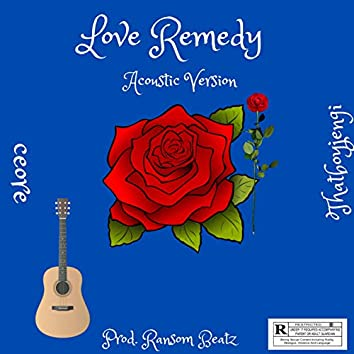 Love remedy (Acoustic Version)