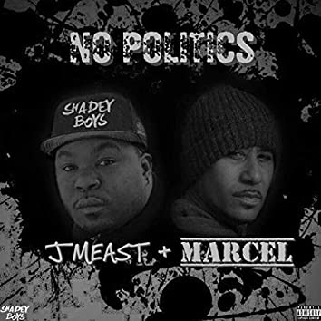 No Politics - EP