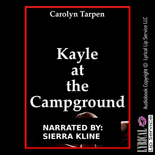 Kayle at the Campground  By  cover art