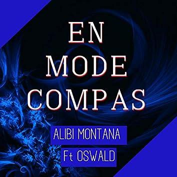 En mode compas (feat. Oswald) [Compas zouk]