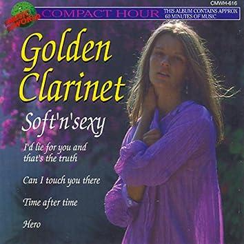 Golden Clarinet - Soft 'n' Sexy