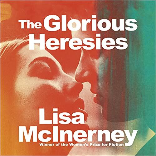 The Glorious Heresies cover art